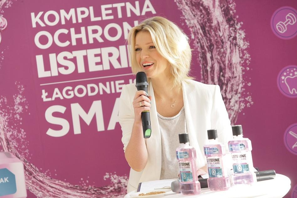 Listerine_Magda Mołek